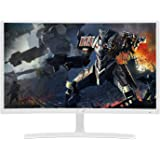 "Acer Gaming Monitor 23.6"" Curved ED242QR wi 1920 x 1080 75Hz Refresh Rate AMD FREESYNC Technology (HDMI & VGA Ports)"