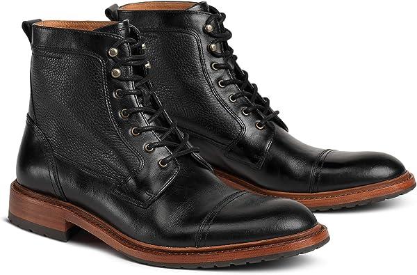 Amazon.com | Trask Men's Lowell | Boots