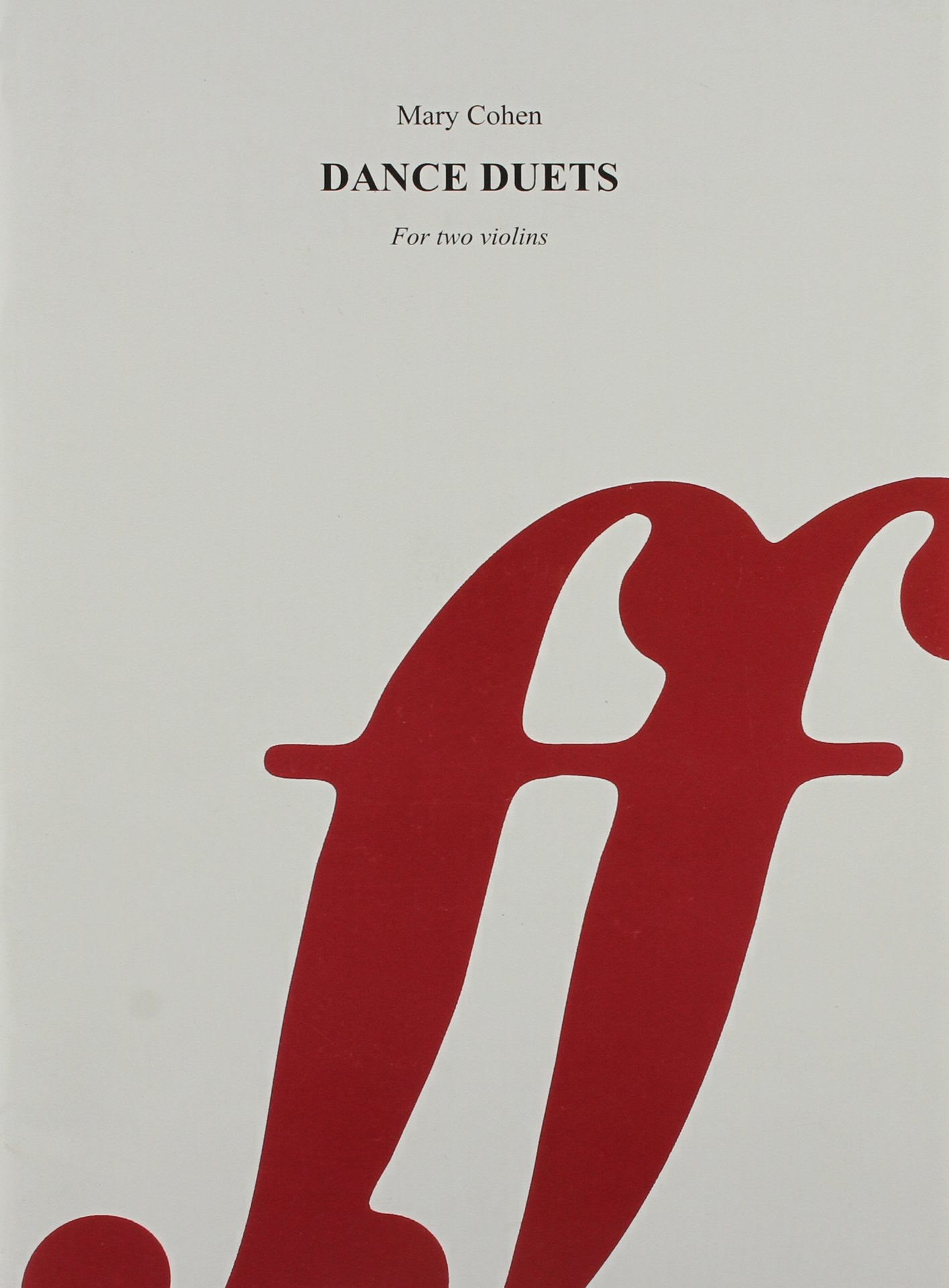 Dance Duets for Violin Duo (Faber Edition) PDF