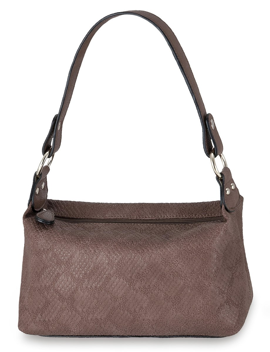 AMELIE GALANTI Small Crossbody Bags for Women Handbags Lightweight Tote Bags Fashion TAUPE Purses