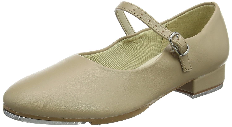 So Danca Ta06/07, Zapatos de Tap para Niñas SD-TA07