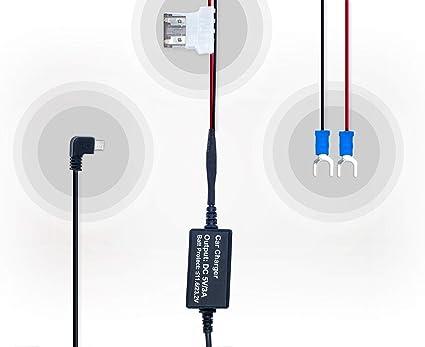 PAJ Cargador GPS para coche para Allround Finder y Power Finder.