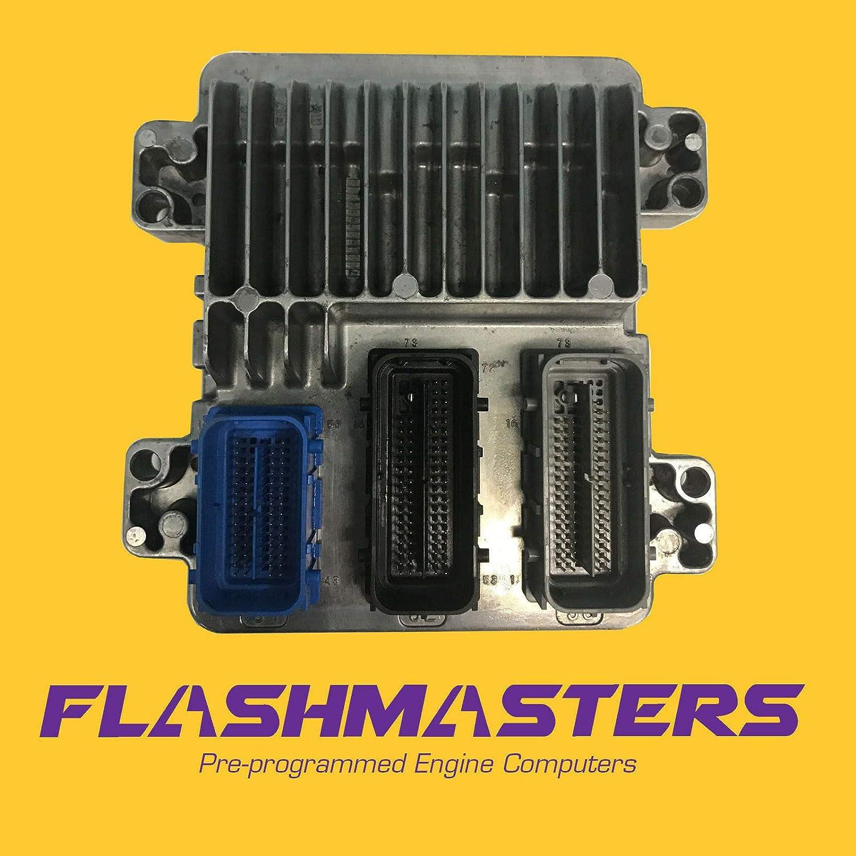 Flashmasters 2006 Cobalt SS 2.4 Liter Engine Computer 12603530Programmed to Your VIN ECM