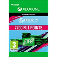 FIFA 19 Ultimate Team - 2200 FIFA Points | Xbox One - Download Code