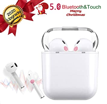 Auriculares Bluetooth, Auriculares inalámbricos Bluetooth In-Ear ...