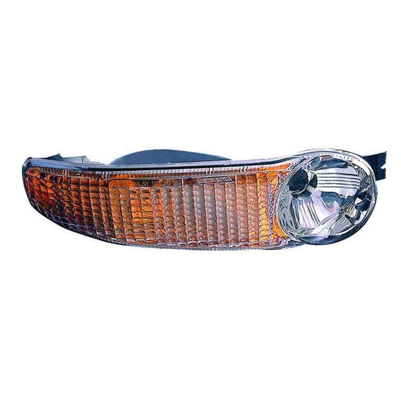 Multiple Manufacturers GM2521182C OE Replacement Turn Signal//Parking Light//Driving Light GMC PICKUP GMC SIERRA DENALI 2001-2006 Partslink GM2521182
