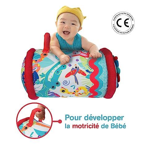 Ludi - Patines de bebé (40 x 25 x 20 cm) a partir de 6 meses ...