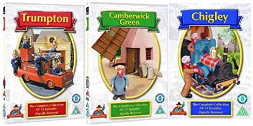 CAMBERWICK GREEN TRAIN DRIVERS FOR WINDOWS 7