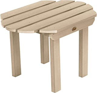 product image for highwood AD-TBL-CW1-TAU Classic Westport Side Table, Tuscan Taupe