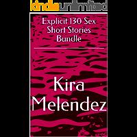 Explicit 130 Sex Short Stories Bundle