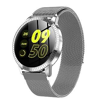 Uhren Digitale Uhren Box 2019 Fasion Smart Uhr Herz Rate Monitor Männer Frauen Blut Druck Fitness Tracker Armband Sport Uhr Für Ios Android