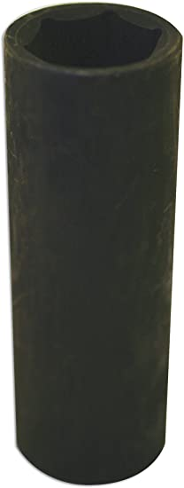 """Deep Socket Air Impact 1//2/""""D 24mm 1717 LASER TOOLS"""