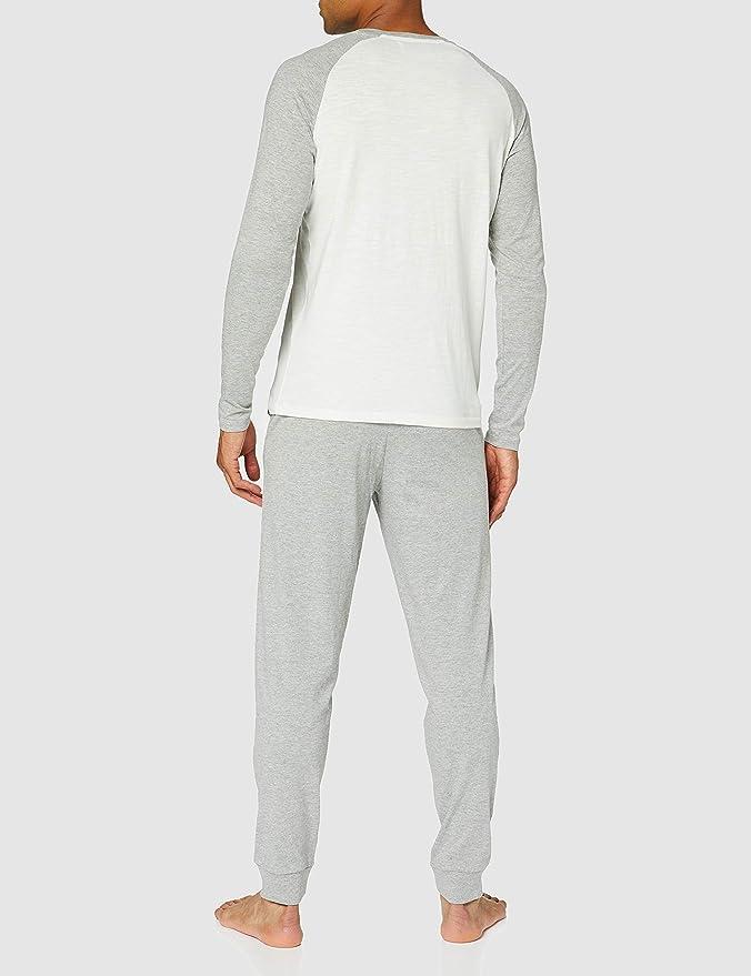 Springfield Pantalones de Pijama para Hombre