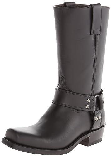 Sendra Men's Boots Tall Harness Boot W1BZ5r66