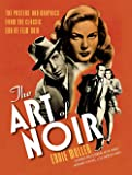 The Art of Noir: The Posters and Graphics from