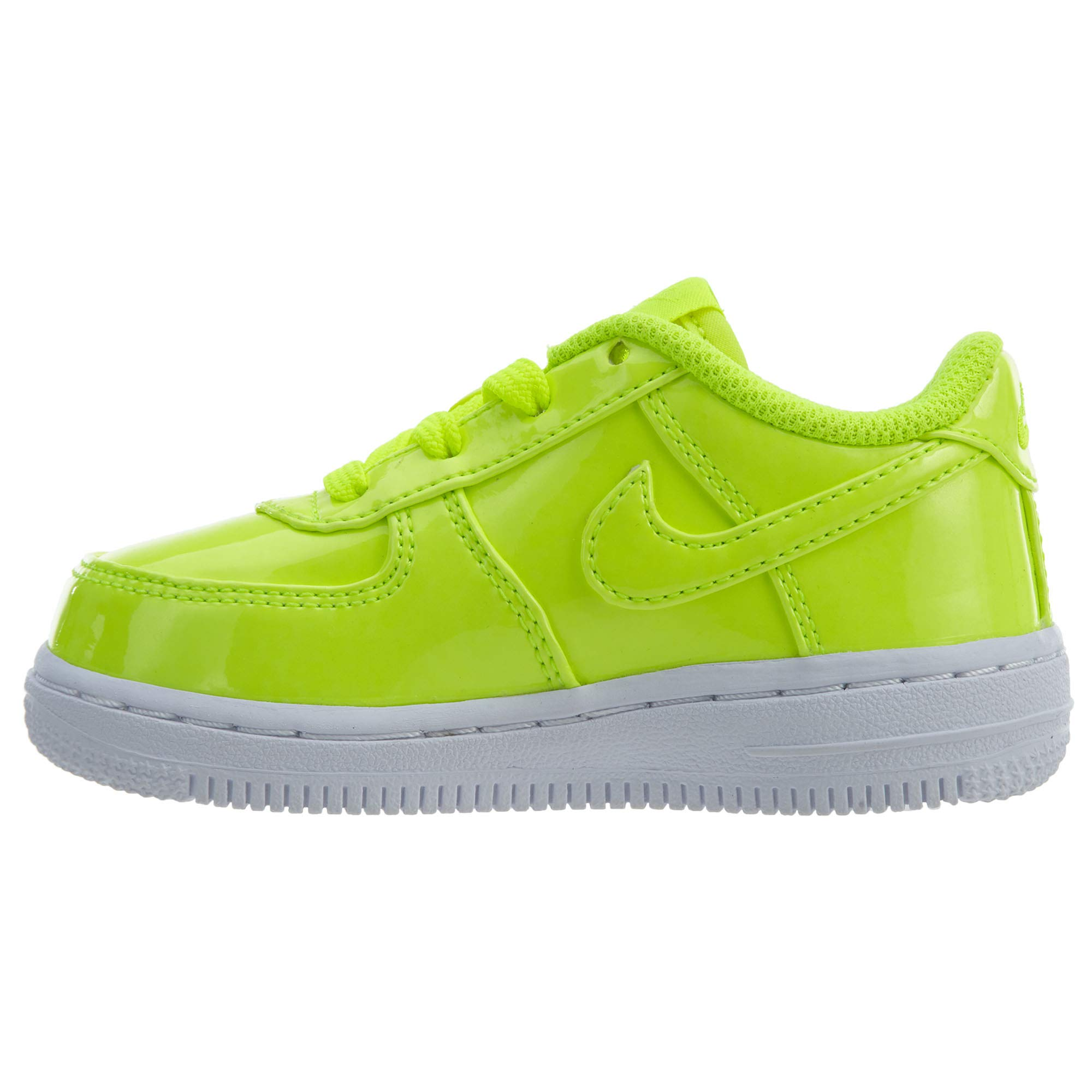 Nike Force 1 Lv8 Uv Toddlers Style: AO2288-700 Size: 6 by Nike (Image #4)