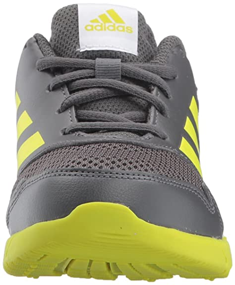 finest selection 817cc faa74 Amazon.com  adidas Kids Altarun Running Shoe  Sneakers
