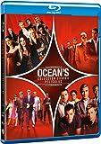 Ocean'S Colección Cuatro Películas [Blu-ray]