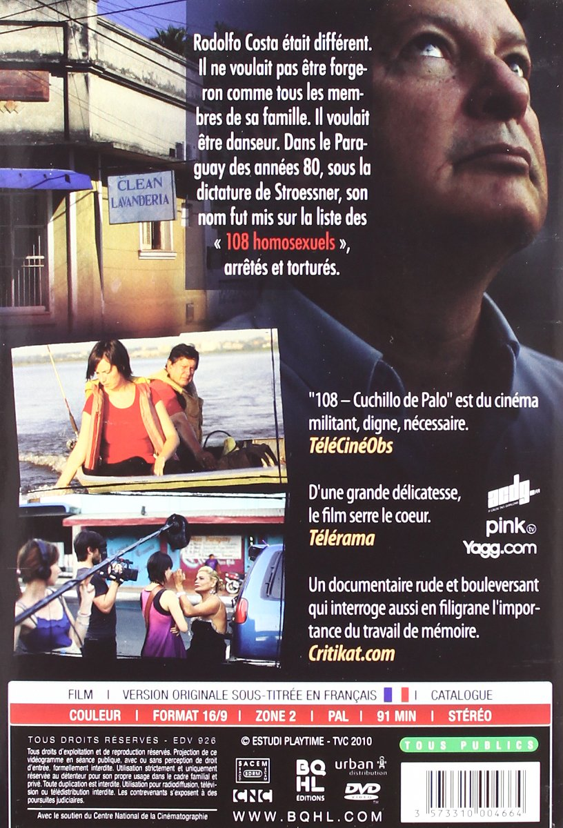 Amazon.com: 108 - Cuchillo de Palo: Movies & TV