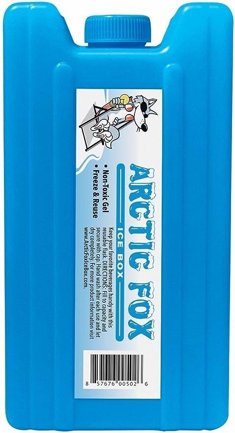The Original Ice Pack secreto oculto matraz. Sneak su alcohol en cualquier lugar ya que oculta en la vista. (incluye embalaje): Amazon.es: Hogar