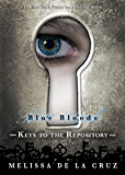 Blue Bloods: Keys to the Repository (Blue Bloods Novel)