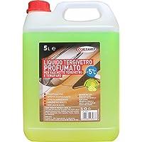 START líquido limpiaparabrisas limón perfumado de inicio -5