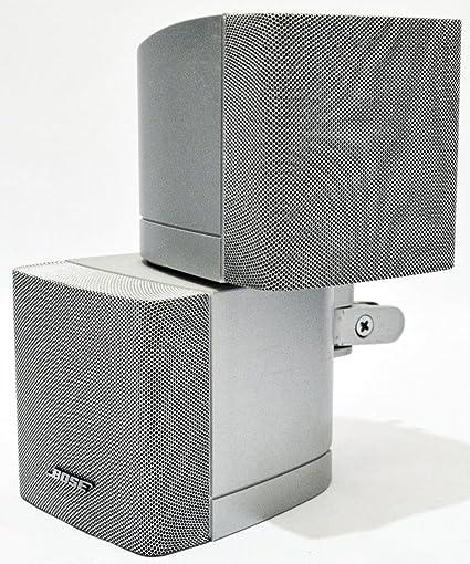 Bose Lifestyle Double Cube Speaker