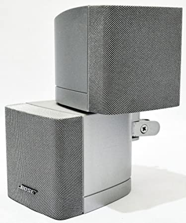 bose double cube speakers. bose speaker acoustimass double cube silver [10piece][speaker/wire] bose speakers e