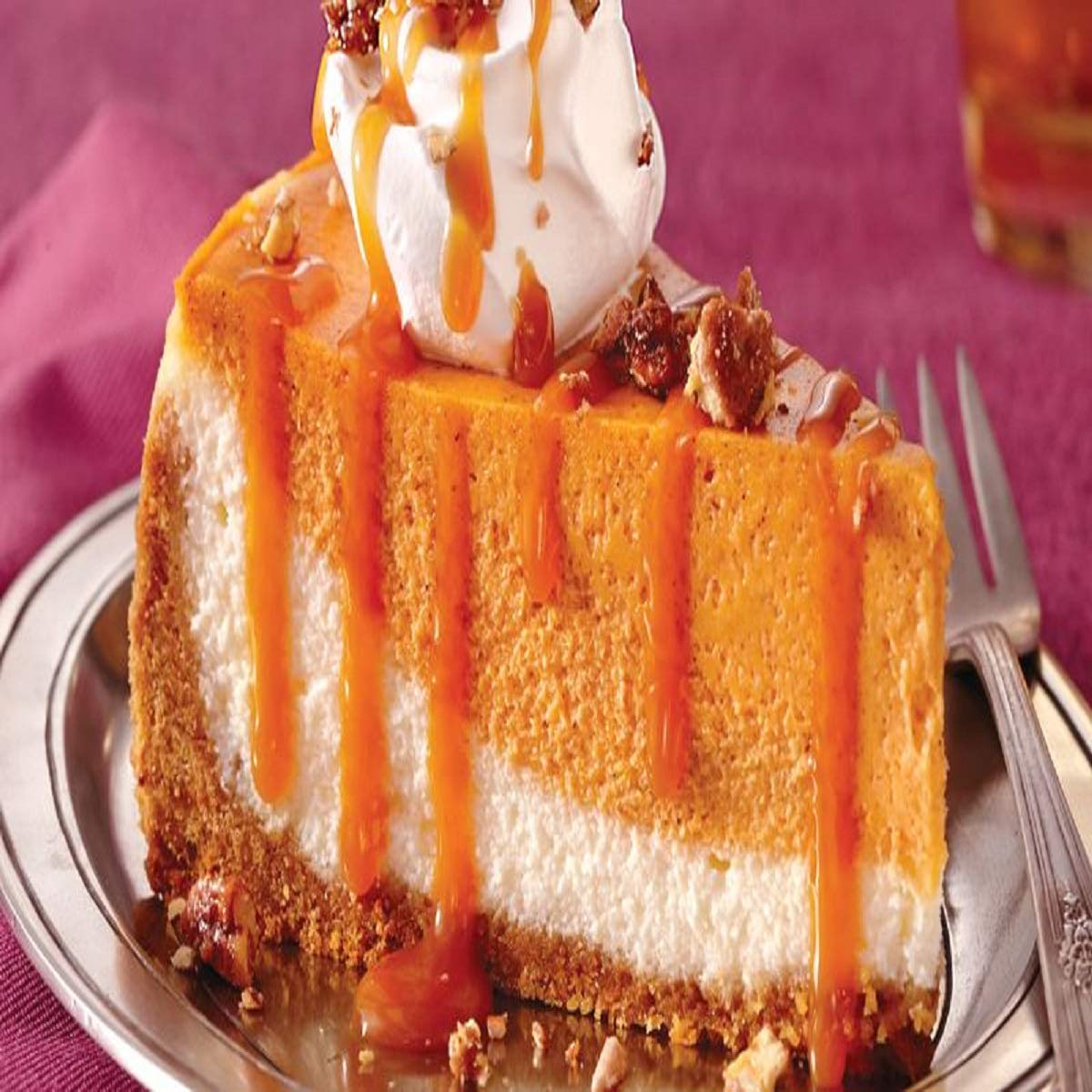 Pumpkin Cheesecake Fragrance Oil - 2 oz - for Candle & SOAP Making by Virginia Candle Supply with Free S&H in USA VCS