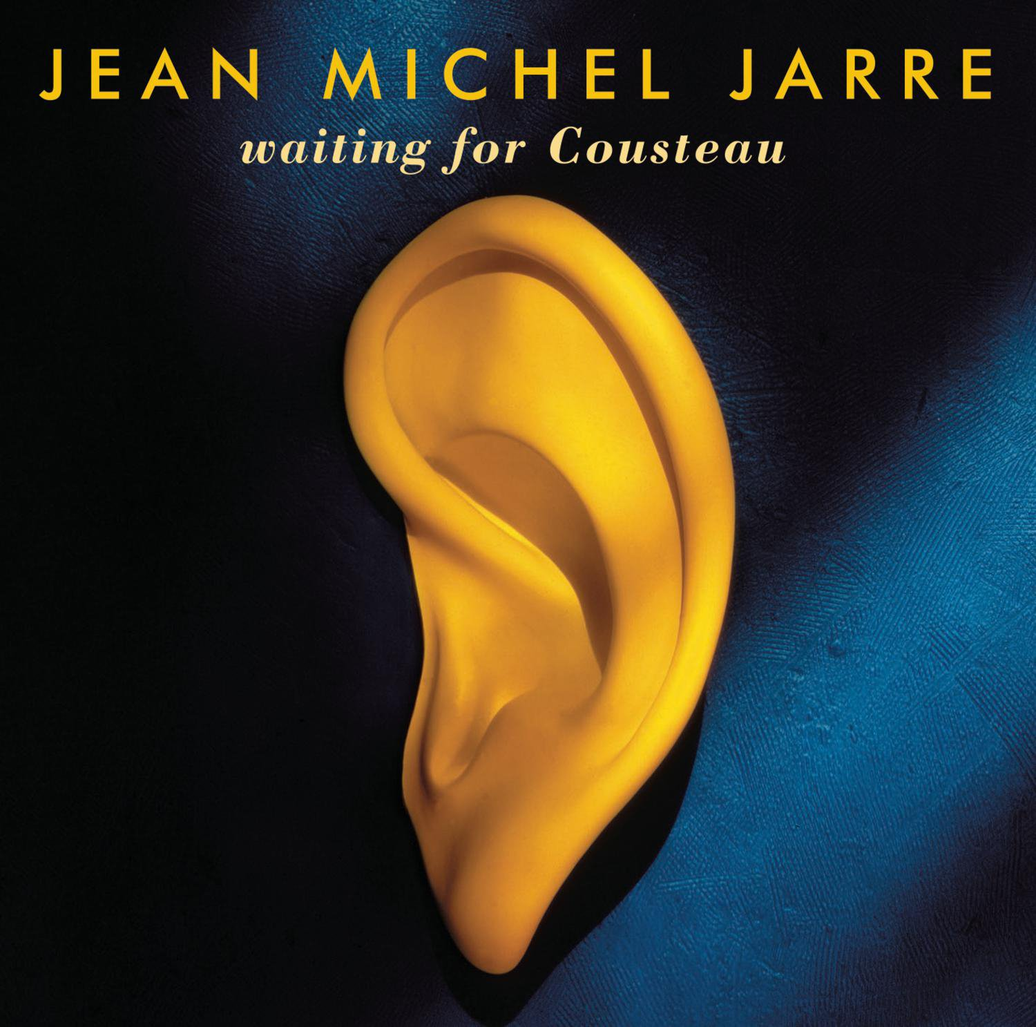 CD : Jean Michel Jarre - Waiting for Cousteau (United Kingdom - Import)