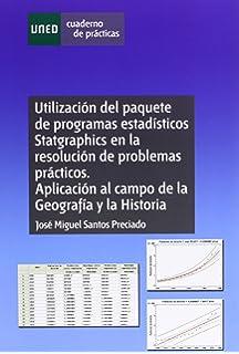 Utilización Del Paquete de Programas Estadísticos Statgraphics En La Resolución de Problemas Prácticos. Aplicación Al