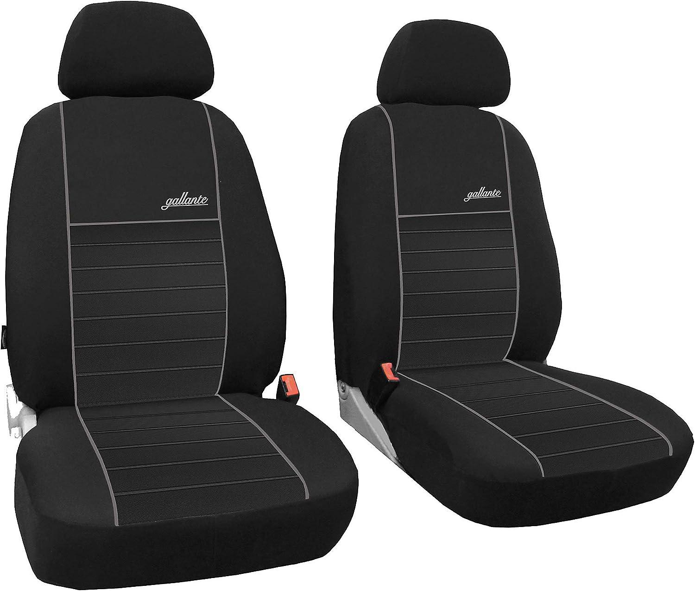 Mercedes C-Classe 2x Front P4 Sitzbezüge Schonbezüge Sitzbezug Auto