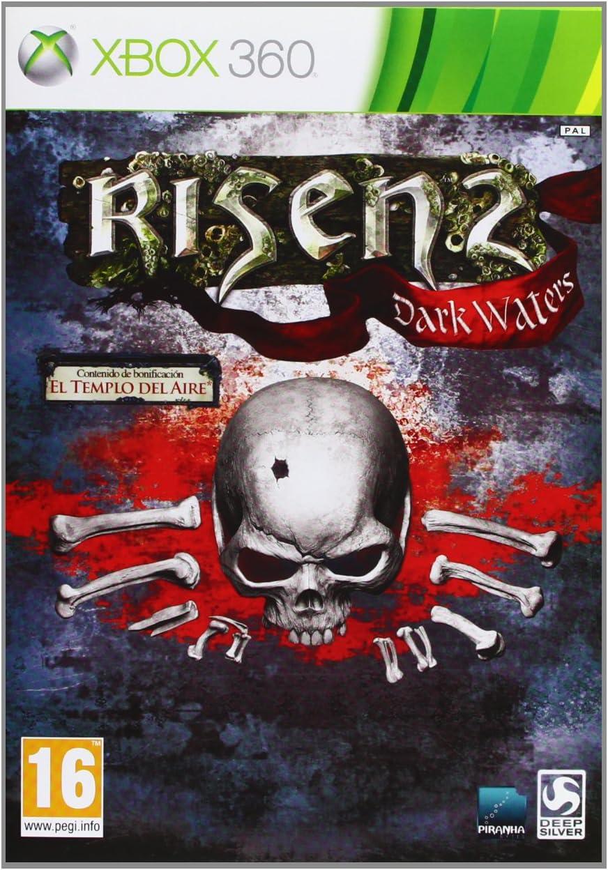 Risen 2: Dark Waters - Collectors Edition: Amazon.es: Videojuegos