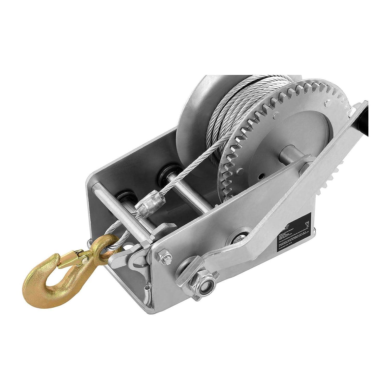 Icemint Edelrid Karabiner Nineteen G 718300003290