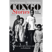 Congo Stories: Vechten met vijf eeuwen uitbuiting en hebzucht