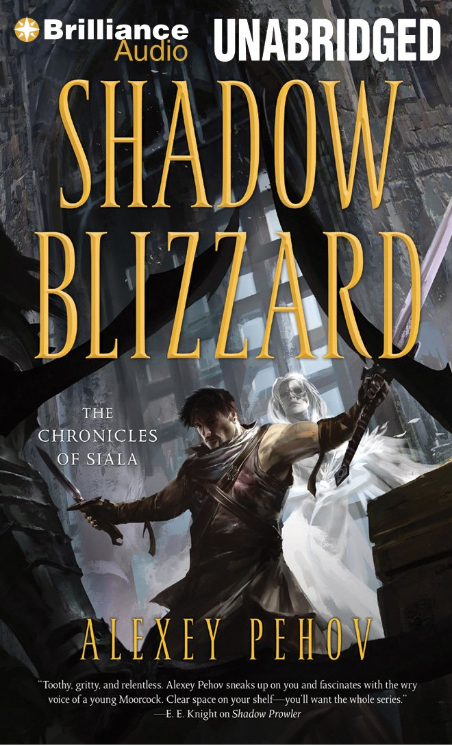 Download Shadow Blizzard (Chronicles of Siala) PDF