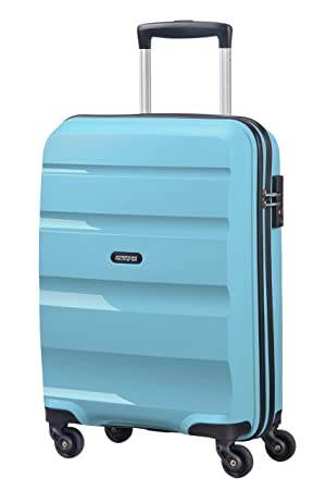 Strict Topaz Bagage Cm31 Cabine55 Spinner Tourister Bon Air LitersBleublue 5 Small American HeDYEIW29