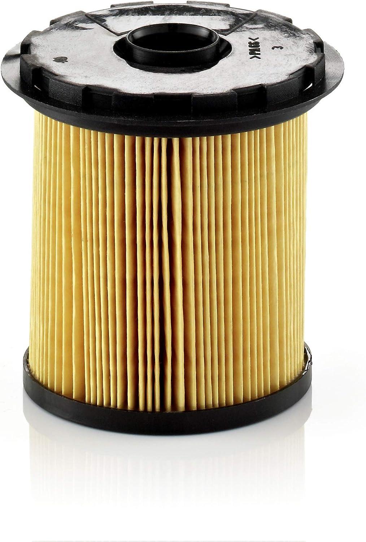 Original Mann Filter Kraftstofffilter Pu 822 X Kraftstofffilter Satz Mit Dichtung Dichtungssatz Für Pkw Auto