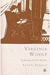 Virginia Woolf: Feminism and the Reader Hardcover