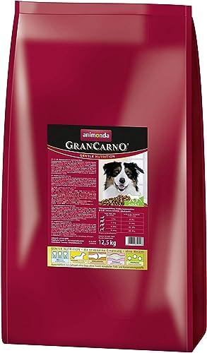 animonda-GranCarno-Hundetrockenfutter