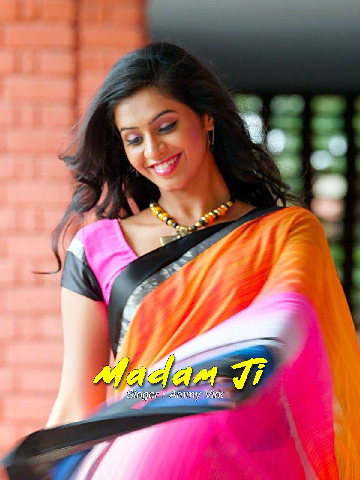 Madam Ji on Amazon Prime Video UK