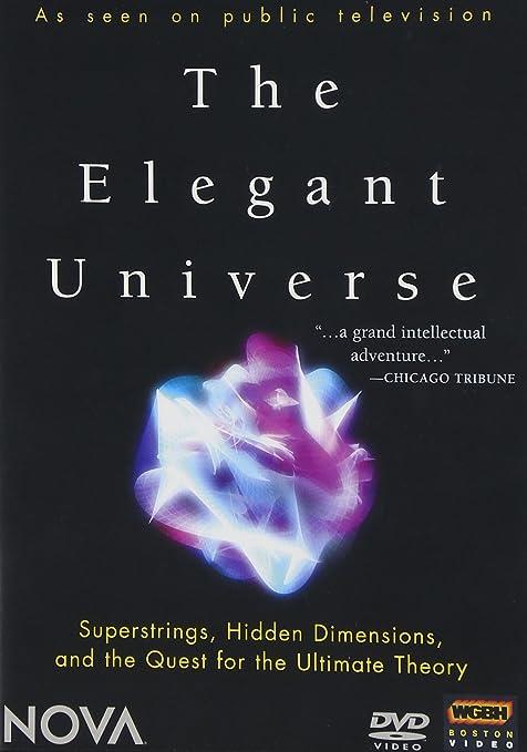 Amazon Nova The Elegant Universe Brian Greene Movies Tv