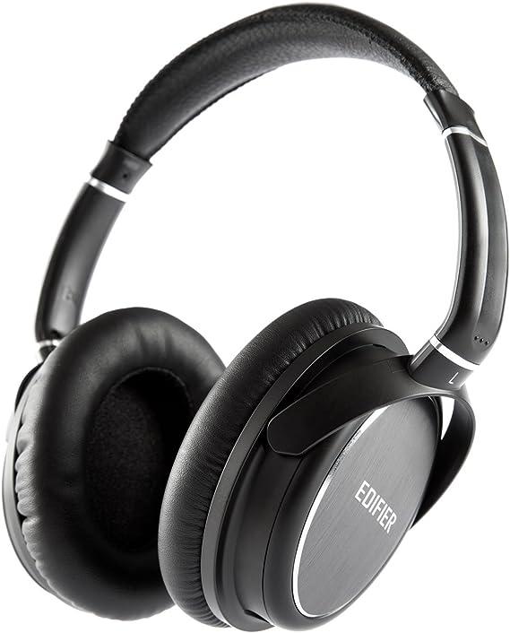 Edifier H850 Over-The-Ear Pro Headphones - Professional Audiophile Headphone - Lightweight