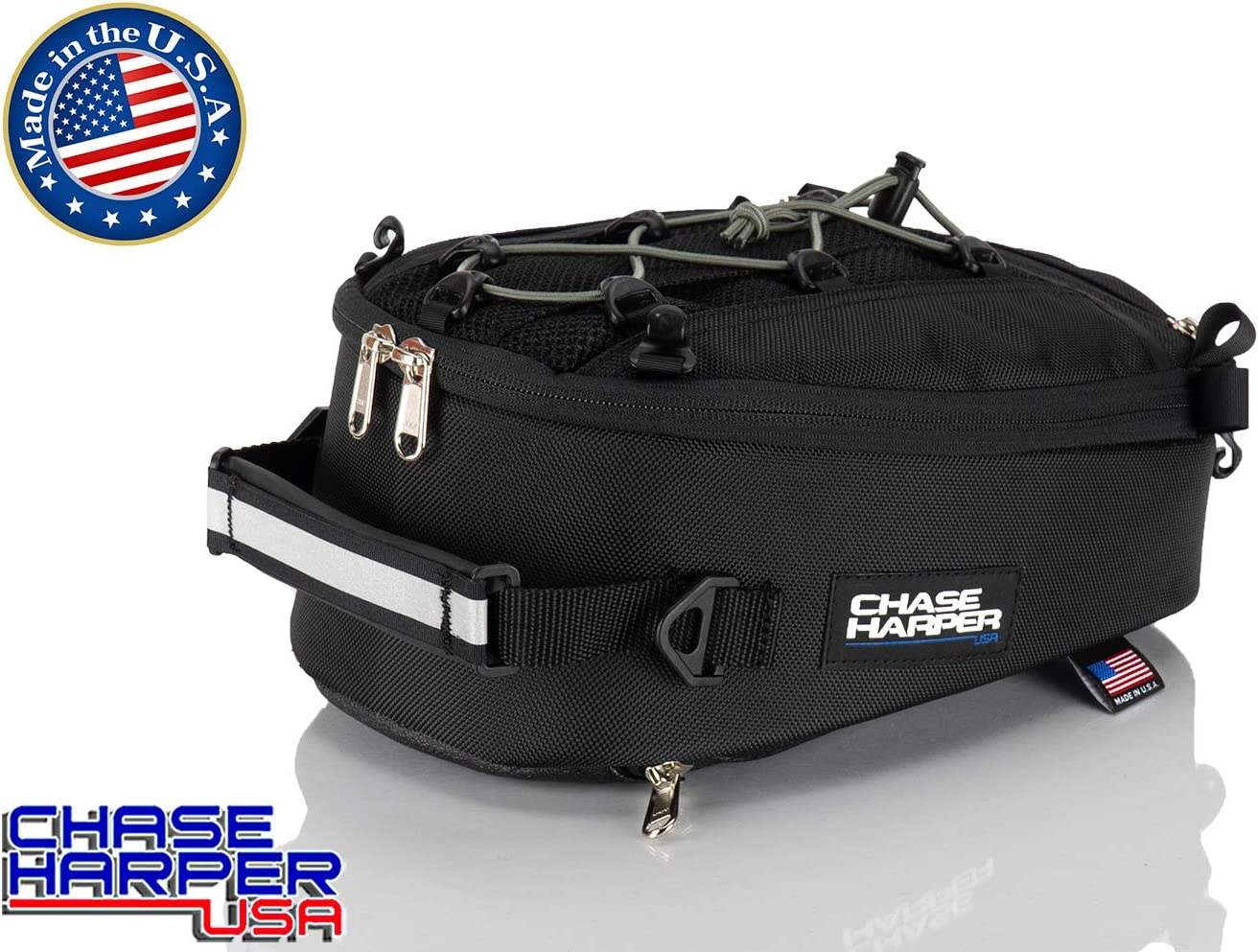 Chase Harper 450 USA Tail Bag