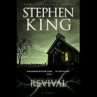 Revival: A Novel book cover
