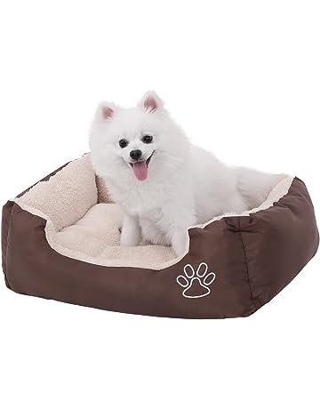 FEANDREA Cómodo Casa para Mascotas, Cama para Perros Perrera Gato del Perro De Perrito Sofa. #2