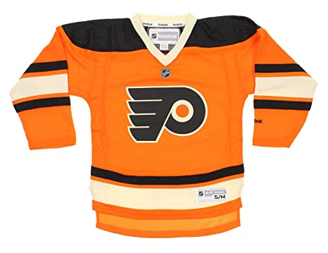 Image Unavailable. Image not available for. Color  NHL Youth Boys  Philadelphia Flyers ... 58a97c822
