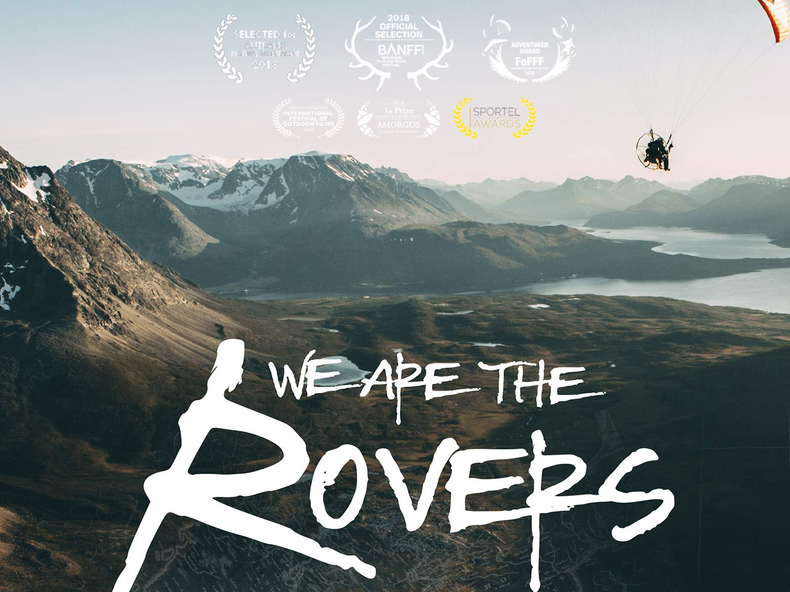 We are the Rovers on Amazon Prime Video UK