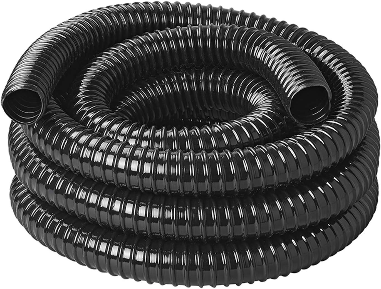 5 M // /Ø19 mm Abwasserschlauch L/änge 5 M und Spiralschlauch Durchmesser 19mm PAT Europe B.V