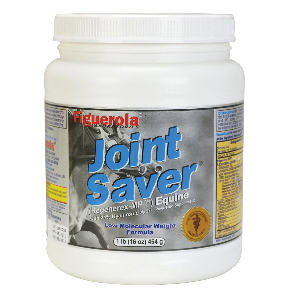 Figuerola JointSaver 1 lb by Figuerola